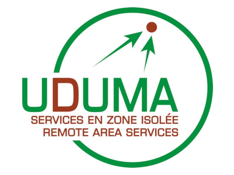 Logo d'UDUMA
